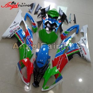 Fairings Kit Fit For Yamaha YZF R6 2008-2016 Custom Painted Y165