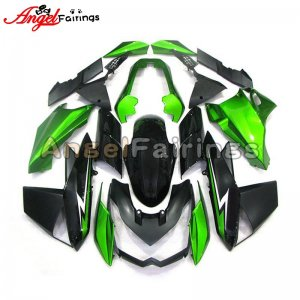 Fairings Kit Fit For Kawasaki Ninja Z1000 2010-2013 Custom Painted K103