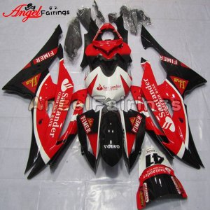 Fairings Kit Fit For Yamaha YZF R6 2008-2016 Custom Painted Y162