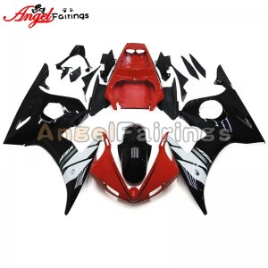 Fairings Kit Fit For Yamaha YZF600 R6 2003 2004 R6S 2006-2009 Custom Painted Y105