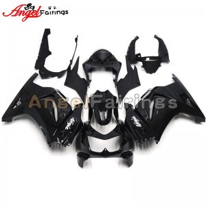 Fairings Kit Fit For Kawasaki EX250R Ninja 2008-2012 Custom Painted K107