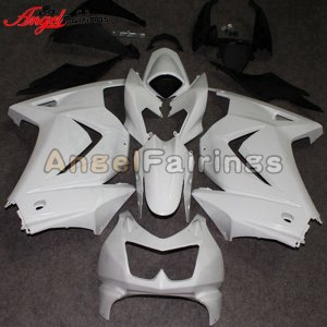 Fairings Kit Fit For Kawasaki EX250R Ninja 2008-2012 Unpainted K101