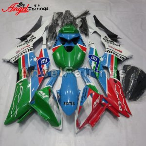 Fairings Kit Fit For Yamaha YZF R6 2008-2016 Custom Painted Y164