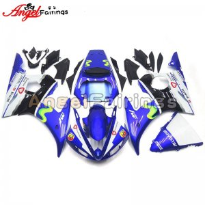 Fairings Kit Fit For Yamaha YZF600 R6 2003 2004 R6S 2006-2009 Custom Painted Y106