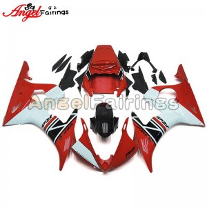 Fairings Kit Fit For Yamaha YZF600 R6 2003 2004 R6S 2006-2009 Custom Painted Y109