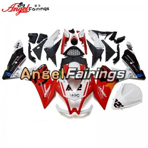 Fairings Kit Fit For Aprilia RSV4 RSV1000 2010-2015 Custom Painted A102
