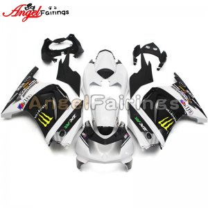 Fairings Kit Fit For Kawasaki EX250R Ninja 2008-2012 Custom Painted K108