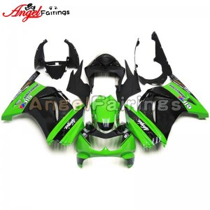 Fairings Kit Fit For Kawasaki EX250R Ninja 2008-2012 Custom Painted K105