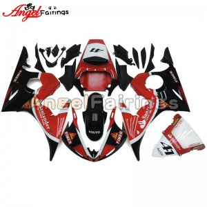 Fairings Kit Fit For Yamaha YZF600 R6 2003 2004 R6S 2006-2009 Custom Painted Y110