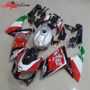 Fairings Kit Fit For Aprilia RS125 RS4 125R 2006-2011 Custom Painted A117