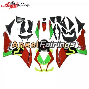 Fairings Kit Fit For Aprilia RSV4 RSV1000 2010-2015 Custom Painted A109