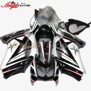 Fairings Kit Fit For Kawasaki EX250R Ninja 2008-2012 Custom Painted K115