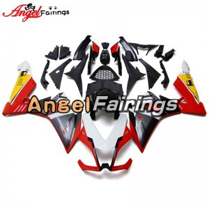 Fairings Kit Fit For Aprilia RSV4 RSV1000 2010-2015 Custom Painted A107