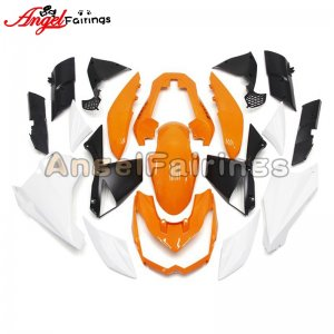 Fairings Kit Fit For Kawasaki Ninja Z1000 2010-2013 Custom Painted K106