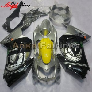 Fairings Kit Fit For Kawasaki Ninja250 EX250R 2008-2012 Custom Painted K136