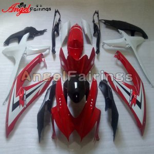 Fairings Kit Fit For Suzuki GSX600R/750R K8 2008-2010 Custom Painted S118