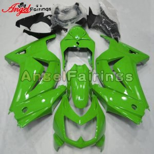 Fairings Kit Fit For Kawasaki Ninja250 EX250R 2008-2012 Custom Painted K130