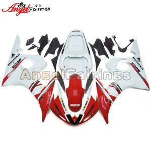 Fairings Kit Fit For Yamaha YZF600 R6 2003 2004 R6S 2006-2009 Custom Painted Y108