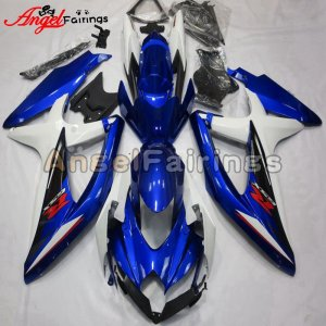 Fairings Kit Fit For Suzuki GSX600R/750R K8 2008-2010 Custom Painted S121