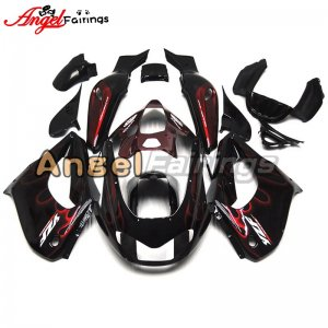 Fairings Kit Fit For Yamaha YZF1000R 1997-2007 Custom Painted Y112
