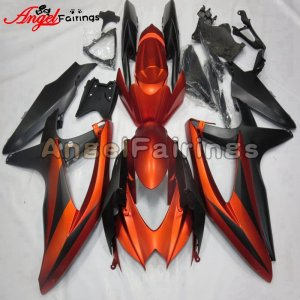 Fairings Kit Fit For Suzuki GSX600R/750R K8 2008-2010 Custom Painted S120