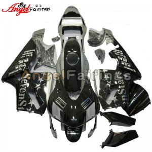 Fairings Kit Fit For Honda CBR 600 RR F5 2003-2004 Custom Painted H157