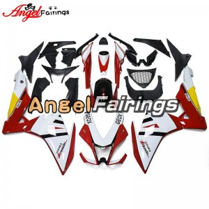 Fairings Kit Fit For Aprilia RSV4 RSV1000 2010-2015 Custom Painted A110