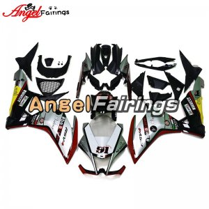 Fairings Kit Fit For Aprilia RSV4 RSV1000 2010-2015 Custom Painted A103