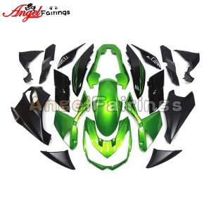Fairings Kit Fit For Kawasaki Ninja Z1000 2010-2013 Custom Painted K108