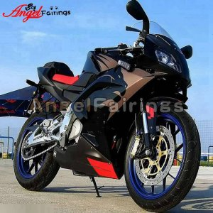 Fairings Kit Fit For Aprilia RS125 RS4 125R 2006-2011 Custom Painted A122
