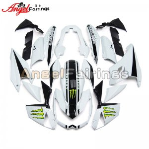 Fairings Kit Fit For Kawasaki Ninja Z1000 2010-2013 Custom Painted K105