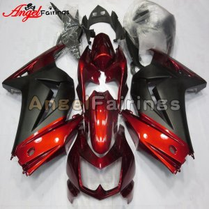 Fairings Kit Fit For Kawasaki Ninja250 EX250R 2008-2012 Custom Painted K135